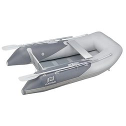 Plastimo Raid 2 Tender Grey on Grey 2.69m Inflatable Dinghy