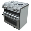 Voyager 4500 Cooker with Oven, Hob & Grill