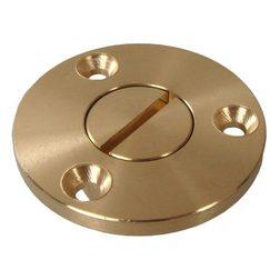 Brass Drain Plug Bung