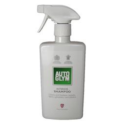 Interior Shampoo