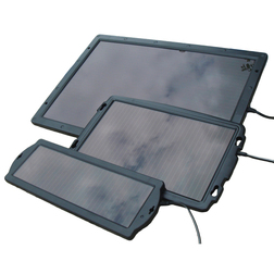 Solar Trickle Chargers