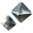 Trem Aluminium Radar Reflectors