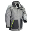 XM Yachting Grey Coastal Jacket