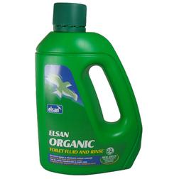 Elsan Organic Toilet Fluid - 2L