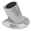 Freeman Chrome Flagstaff Socket