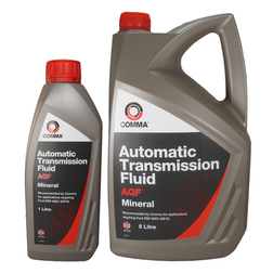 Comma AQF Automatic Transmission Fluid
