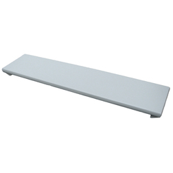 Plastimo Dinghy Grey Wooden Seat