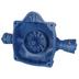 Whale Universal Pump Diaphragm Assembly