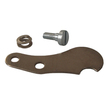 British Seagull Outboard Villiers Carburettor Choke Shutter Assembly