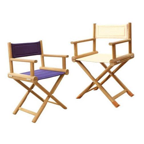 Bon Teak Folding Directors Chairs ...
