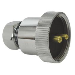 Weatherproof 2 Pin Plug - 5/7Amp