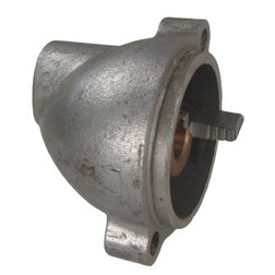 British Seagull Forty Featherweight Front End Cap