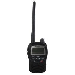Cobra MR HH125 EU+ Handheld Marine VHF Radio