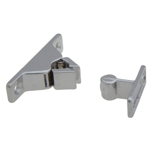 Spring Loaded Door Retaining Catch Small