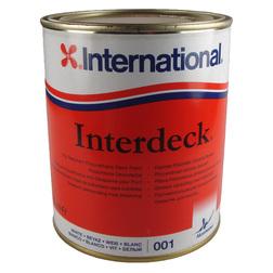 International Interdeck - White