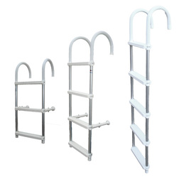 Removable Boarding Ladders