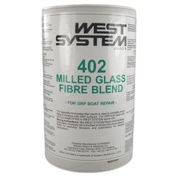 West System 402 Milled Glass Fibre Blend