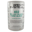 West System 402 Milled Glass Fibre Blend