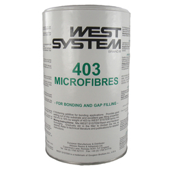 West System 403 Microfibres