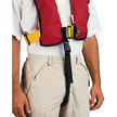 XM Yachting Crotch Strap