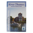Heron Maps River Thames & Thames Path Map