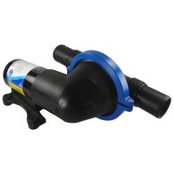 Jabsco Self-priming Diaphragm Waste Pump