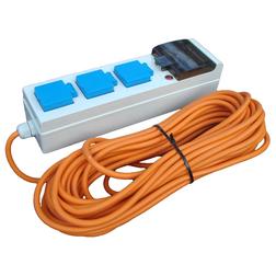 Mobile Mains Site Power Unit