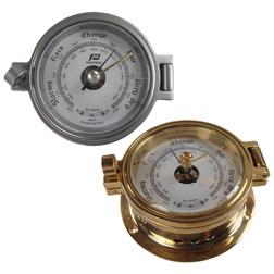Plastimo Port Hole Barometer
