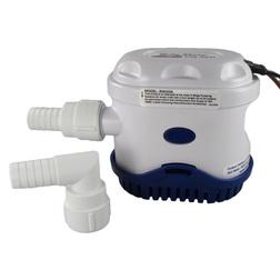 Rule-Mate Eco Bilge Pump - 500GPH