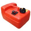 Scepter 12 Litre Plastic Portable Marine Fuel Tank