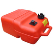 Scepter 25 Litre Plastic Portable Marine Fuel Tank