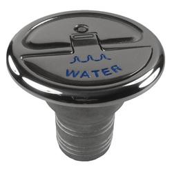 Stainless Steel Lockable Water Deck Filler