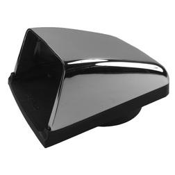 Perko Chrome Cowl Ventilator