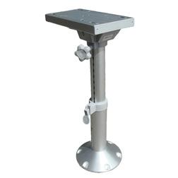 Adjustable Seat Pedestal & Slider - 43-66cm