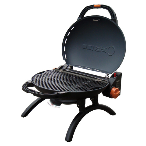 Tremendous cuisinart searing sphere portable gas grill - Coleman small spaces bbq decoration ...
