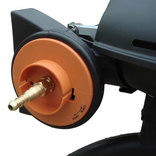 O Grill 500 Portable Gas Bbq