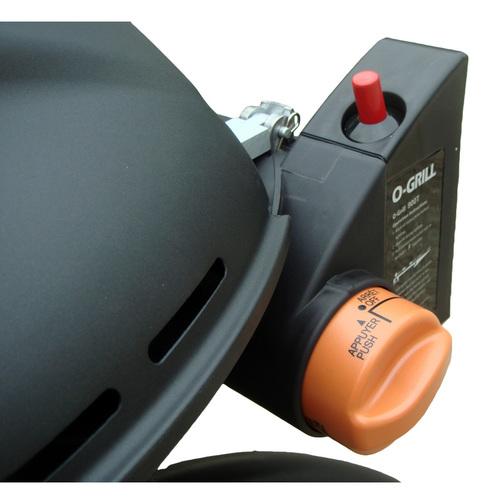 ... O Grill 500 Portable Gas BBQ