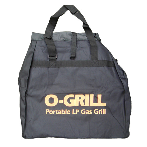 ... O Grill 900T Portable BBQ Carry Bag