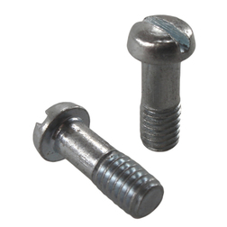 British Seagull Outboard Bing Carburettor Cover Screws