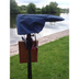 Minn Kota Electric Outboard Cover - Blue