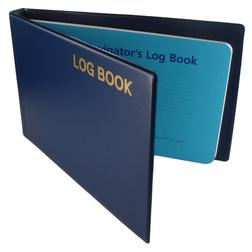 Navigator's Log Book
