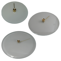 Replacement Plastimo Port Hole Barometer Glass