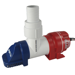 Rule LoPro LP900D Bilge Pump