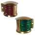 Vintage Brass Navigation Lights