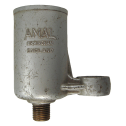 British Seagull Outboard Amal-Two Jet Carburettor Float Chamber Body