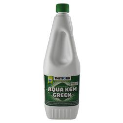 Thetford Aqua Kem Green Toilet Fluid - 1.5L