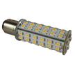 SMD LED 12v 3.6w Small Off Set Bayonet Bay15d Bulb