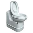 Thetford C200CS Electric Flush Cassette Toilet