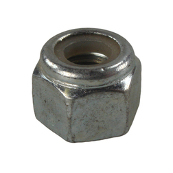British Seagull Outboard Stainless Steel Lock Nut