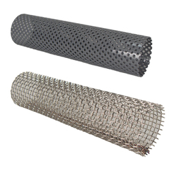 Sea Cock Water Strainer Filters
